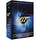 007 Cofanetto (6 Blu-Ray)di Sean Connery