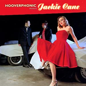 Jackie Cane