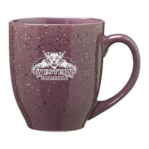Western Carolina University - 16-Ounce Ceramic Coffee Mug - Purple