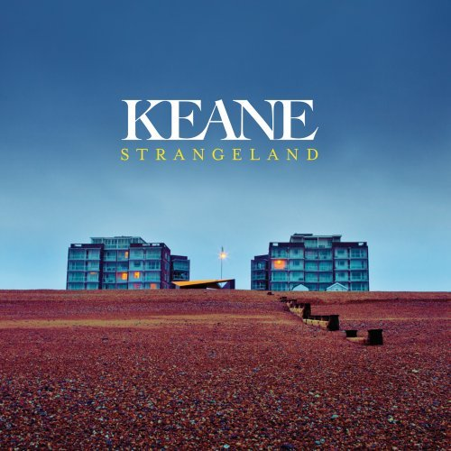 Keane – Strangeland (Deluxe Edition) (2012) [FLAC]