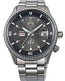 [オリエント]ORIENT 腕時計 KING MASTER  キングマスター グレー WV0011AA メンズ