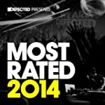 Defected Presents Most Rated 2014