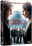 echange, troc Stargate Universe, Saison 2 - Coffret 5 DVD