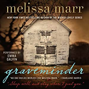 Graveminder | [Melissa Marr]
