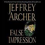 False Impression | Jeffrey Archer