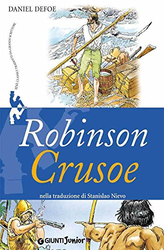 robinson crusoe essay topics A list of outstanding robinson crusoe term paper topics daniel defoe's famous adventure novel, robinson crusoe, was first published in the early 18th century and remains a popular work for study in high schools around the world.