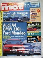 MOT auto-journal, Heft 25/1994