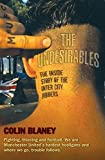 Colin Blaney Undesirables: The Inside Story of the Inter City Jibbers by Colin Blaney (2014) Paperback
