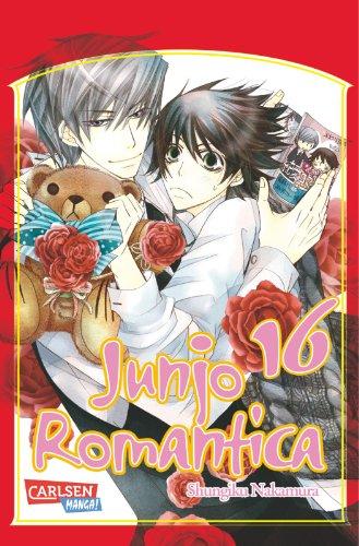 Junjo Romantica, Band 16