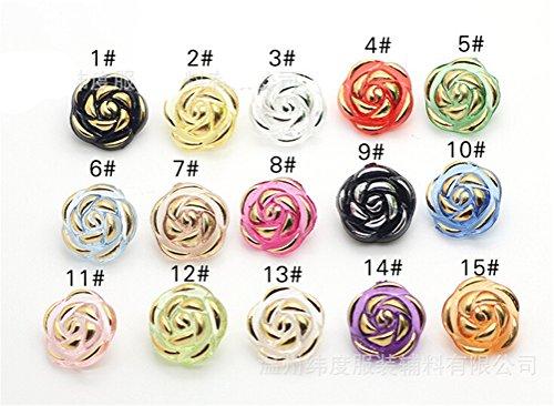 diy-lot-de-100-boutons-multicolores-rose-en-resine-acrylique-de-haute-qualite