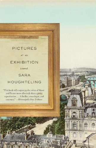 Pictures at an Exhibition (Vintage)