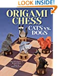 Origami Chess: Cats vs. Dogs (Origami...