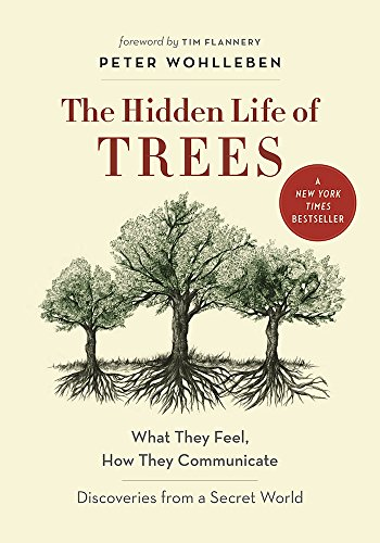 The Hidden Life of Trees: What They Feel, How They Communicate: Discoveries from a Secret World