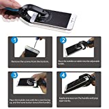 AGPtEK® LCD Screen Opening Pliers Cell Phone Repair Tool with Super Strong Suction Cup Platform for iPhone 6 Plus/6/5s/5/4 iPad iPod Samsung Galaxy S5/S4/S3/S2 Note or All Kinds of Smartphone