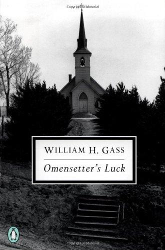 Image of Omensetter's Luck