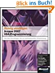 Richtig einsteigen: Access 2007 VBA-P...