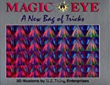 img - for Magic Eye: A New Bag of Tricks book / textbook / text book