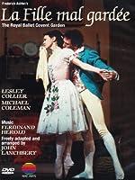 La Fille Mal Gardée [DVD] [1981] [2001]