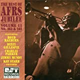 echange, troc Various - Best of Afrs Jubilee 11