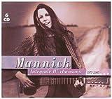 Songtexte von Mannick - Intégrale 117 chansons : 1977-2007