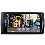 Post image for Sony Xperia Arc für 170€ bis 14 Uhr – 4,2″ Android Smartphone