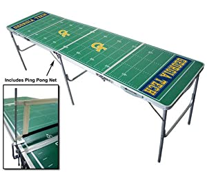 NCAA Tailgate Table by Wild Sales