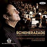 Rimsky-Korsakov: Dutoit (Scheherazade/ Russian Easter Festival Overture)