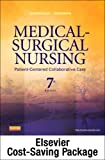 img - for Medical-Surgical Nursing - Single-Volume Text and Clinical Decision-Making Study Guide Package, 7e book / textbook / text book