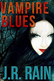 Vampire Blues (Samantha Moon Stories Book 3)
