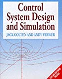 img - for Control System Design and Simulation by Golten, Jack, Verwer, Andy (1991) Paperback book / textbook / text book