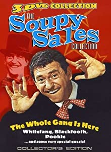 Soupy Sales Collection: The Whole Gang Is Here!