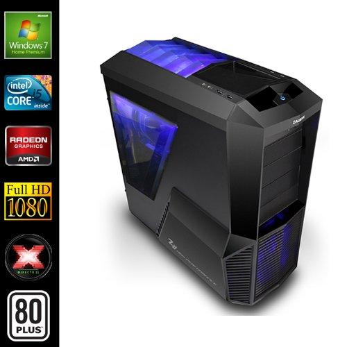 Sedatech - PC Gamer Ultimate, Desktop (Intel i5-3570 4x3.4Ghz, Radeon HD7970 3072Mb, 16Gb RAM, 2000Gb HDD, USB 3.0, Full HD 1080p, 80+ PSU, Win 7)