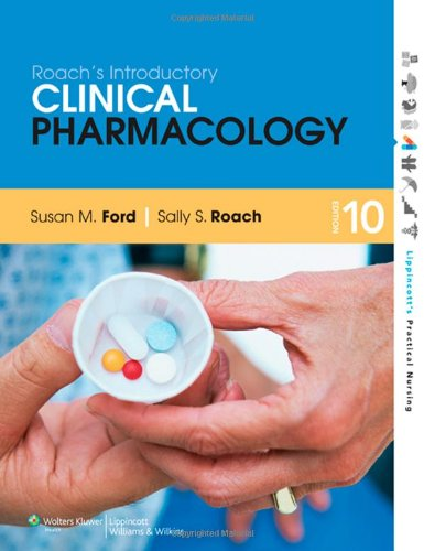 Clinical Pharmacology, 10th edition