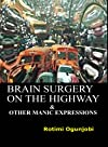 Brain Surgery on the Highway & Other Manic Expressions