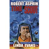 Time Scout ~ Robert Asprin