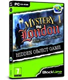 Mystery in London - On the Trail of Jack the Ripper (PC CD)