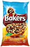 #2: Bakers Complete Chicken and Veg 14 Kg