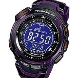 G-SHOCK(ジーショック) 時計 Color Display カラーディスプレイ パープル PRG-110CJ-6JF