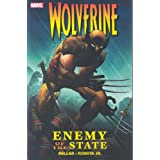 Wolverine: Enemy of the State Ultimate Collectionpar Mark Millar