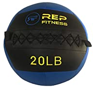 Rep Soft Medicine Ball / Wall Ball fo…