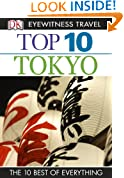 Top 10 Tokyo (EYEWITNESS TOP 10 TRAVEL GUIDES)