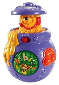 Vtech winnie the pooh pop up honey pot amazon co uk baby