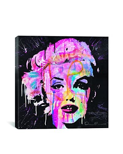 Dean Russo Gallery Marilyn Monroe Canvas Print