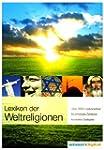 Lexikon der Weltreligionen, 1 CD-ROM...