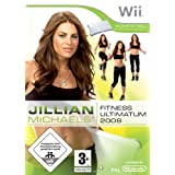 "Jillian Michaels Fitness Ultimatum 2009 (Wii)von ""Koch Media GmbH"""