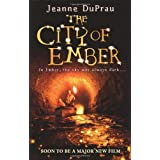 The City of Emberby Jeanne DuPrau