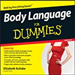 Body Language for Dummies | Elizabeth Kuhnke