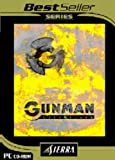 Sierra Best Sellers: Gunman Chronicles (DVD Packaging)