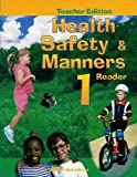 img - for Health Safety and Manners Reader (1) book / textbook / text book