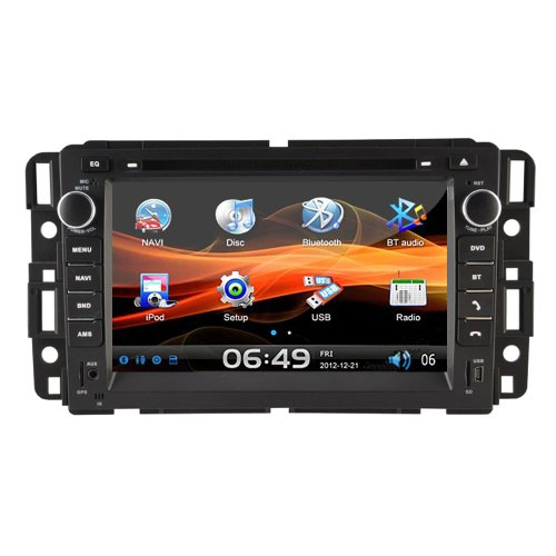 Buy Car DVD GPS Navi Autoradio Headunit For Chevrolet